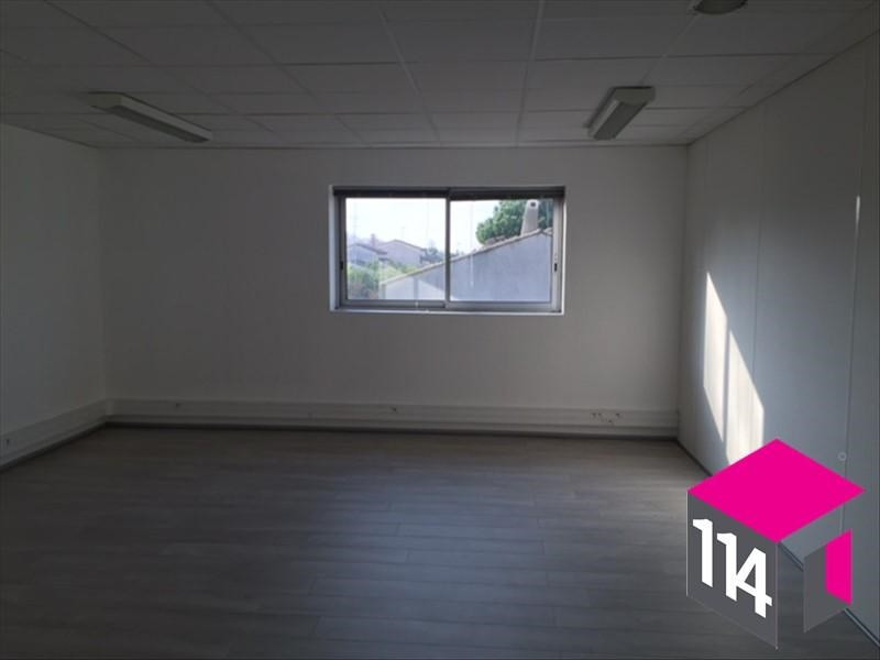 Rental office Baillargues 580€ +CH/ HT - Picture 2