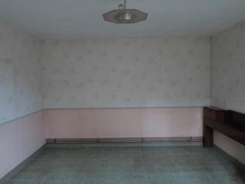 Vente maison / villa Pruniers en sologne 55000€ - Photo 5