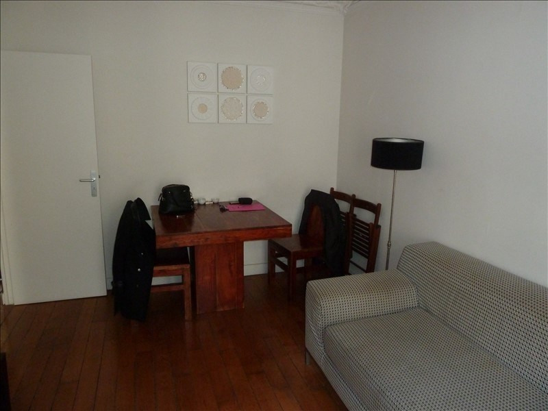 Rental apartment Paris 13ème 1280€ CC - Picture 3