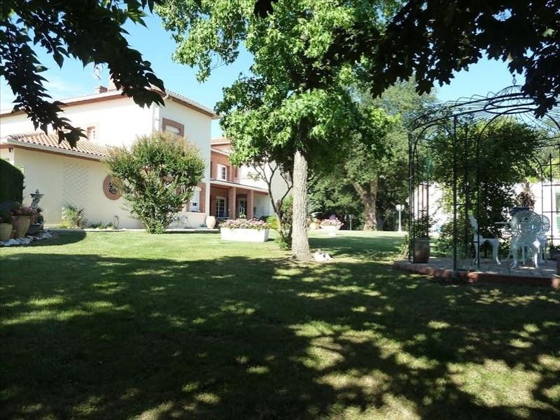 Vente de prestige maison / villa St sulpice sur leze 1100000€ - Photo 3