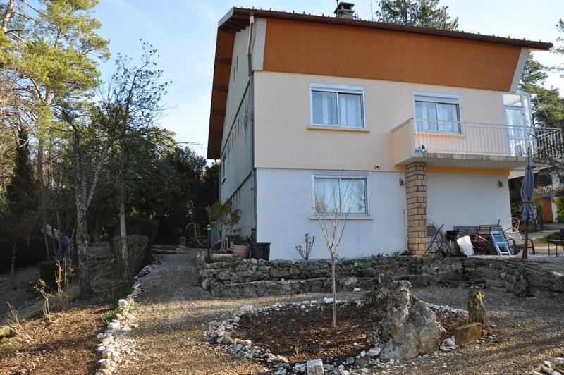 Sale house / villa Veyziat 219000€ - Picture 1