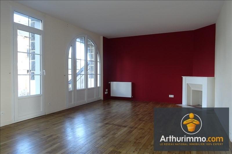 Sale house / villa St brieuc 178500€ - Picture 1