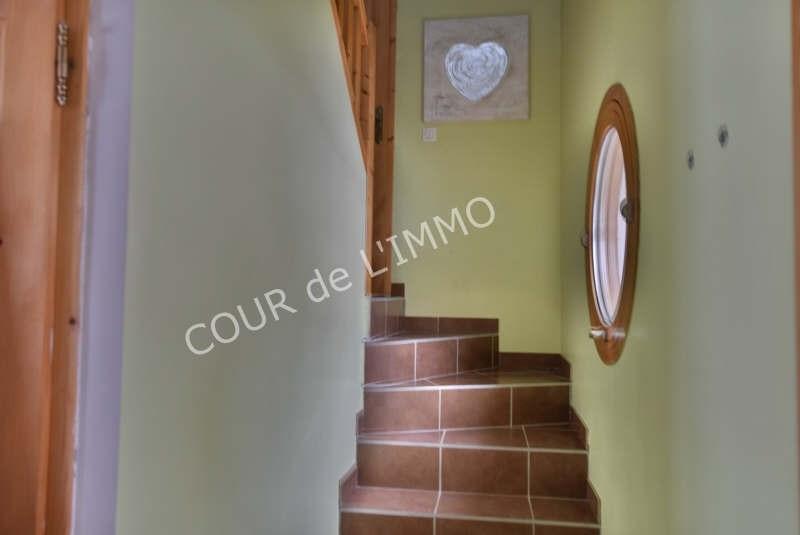 Vendita casa Viuz en sallaz 449000€ - Fotografia 6