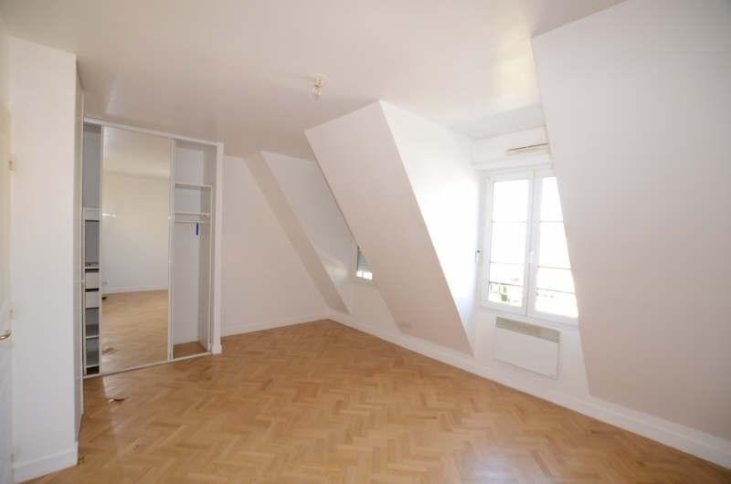 Vente appartement Saint cyr l ecole 225750€ - Photo 3
