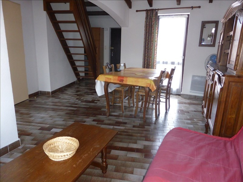 Sale apartment Collioure 158000€ - Picture 5