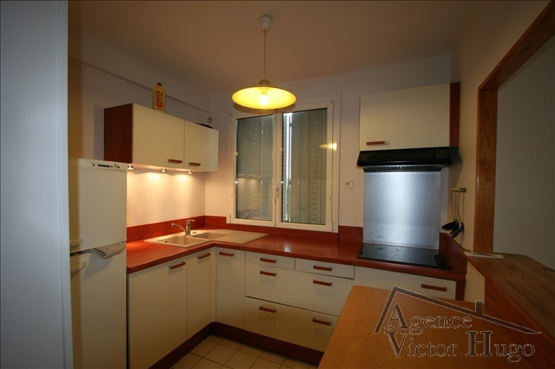 Vente appartement Rueil malmaison 227 000€ - Photo 2