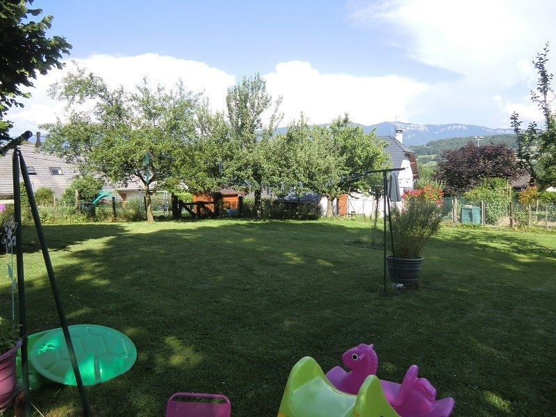 Rental house / villa La biolle 900€ CC - Picture 2