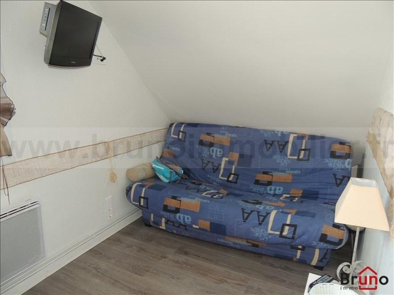 Vente appartement Le crotoy 87400€ - Photo 5
