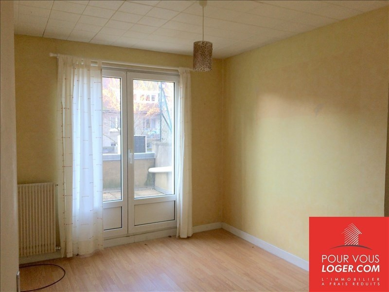 Location appartement Boulogne sur mer 730€ CC - Photo 4