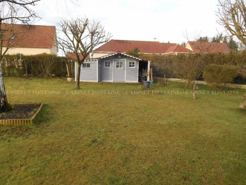 Vendita casa Grandvilliers 219000€ - Fotografia 9