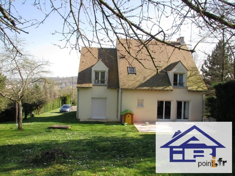 Sale house / villa Mareil marly 880 000€ - Picture 1
