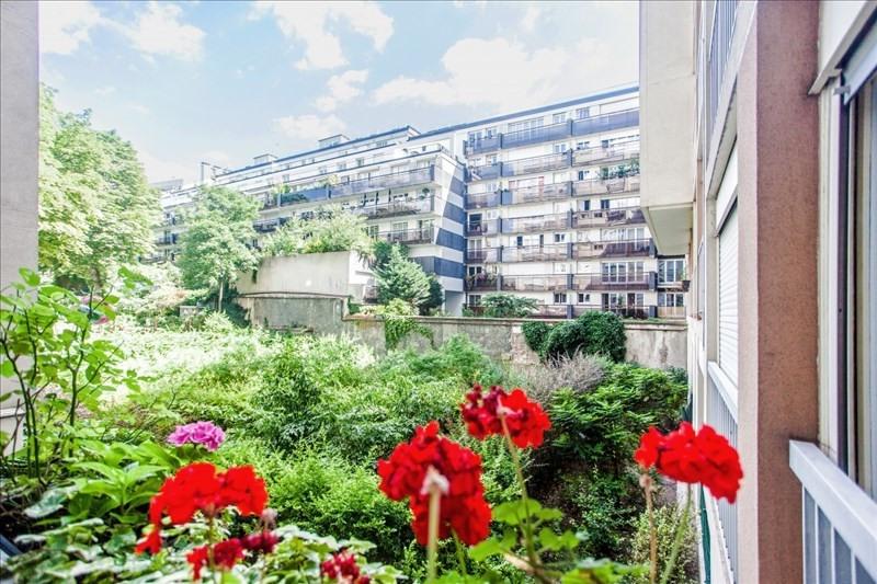 Vente appartement Paris 11ème 310000€ - Photo 8