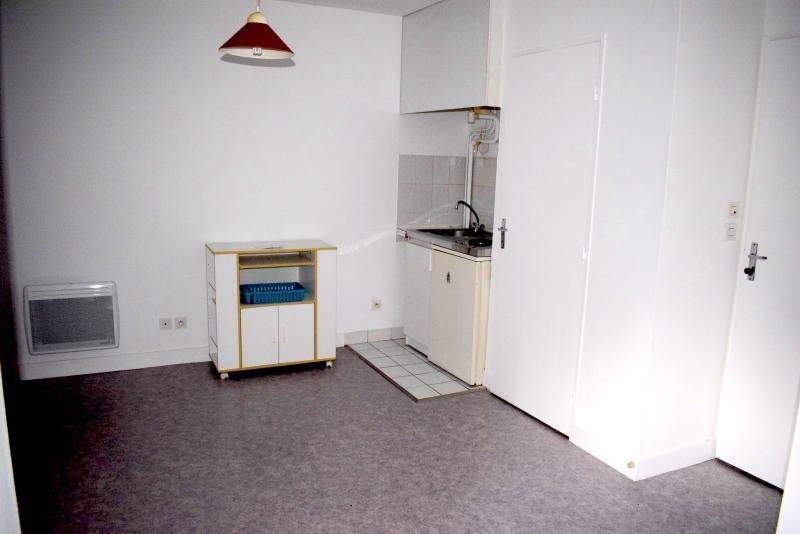 Vente appartement Blois 61000€ - Photo 2