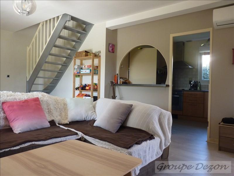 Vente maison / villa Castelginest 232000€ - Photo 2