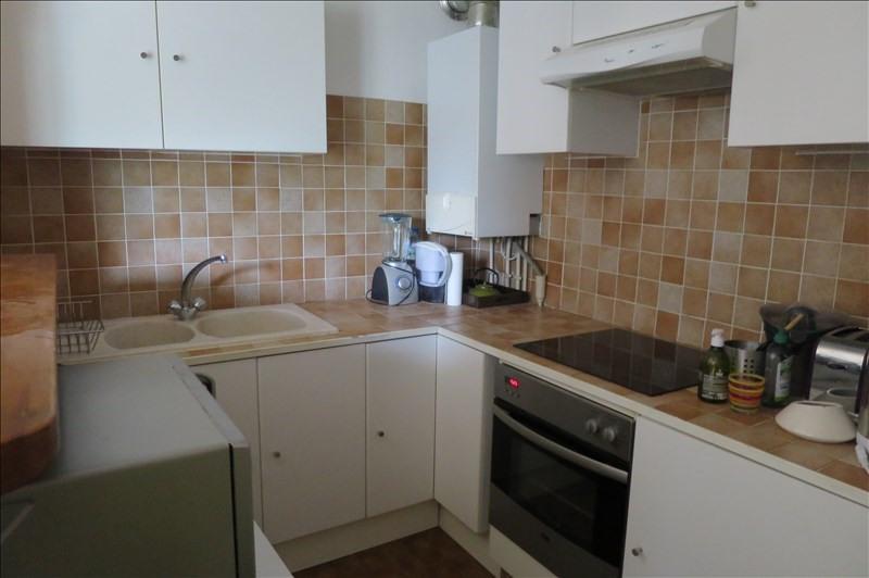 Vente appartement Garches 229000€ - Photo 5