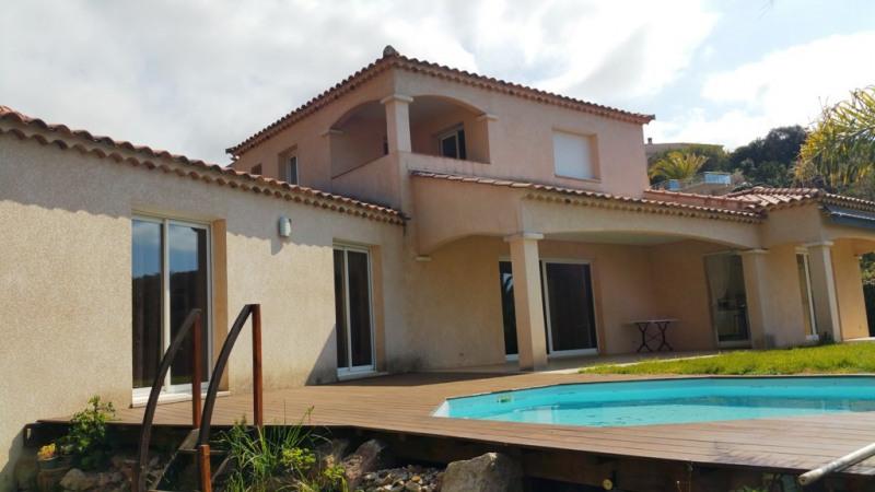Sale house / villa Albitreccia 645000€ - Picture 2