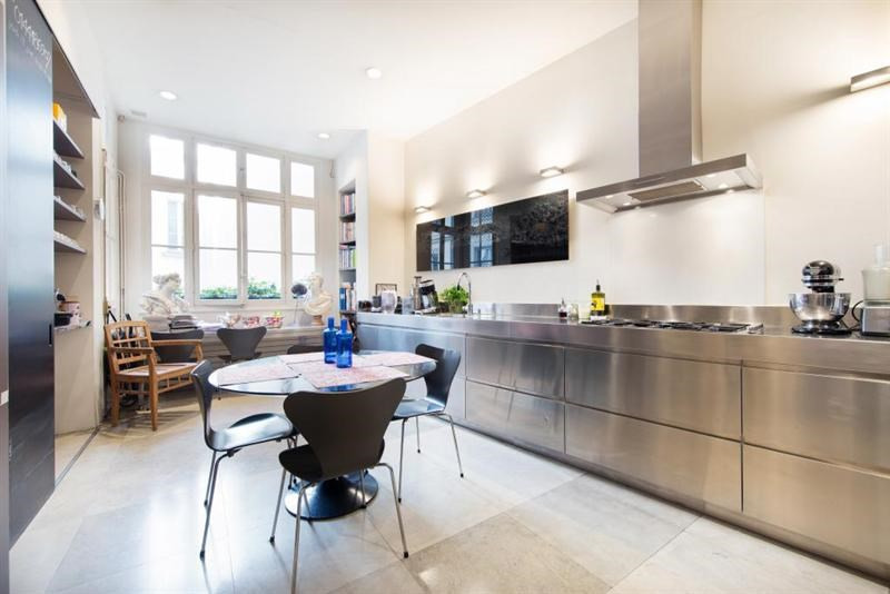 Revenda residencial de prestígio apartamento Paris 7ème 5000000€ - Fotografia 4