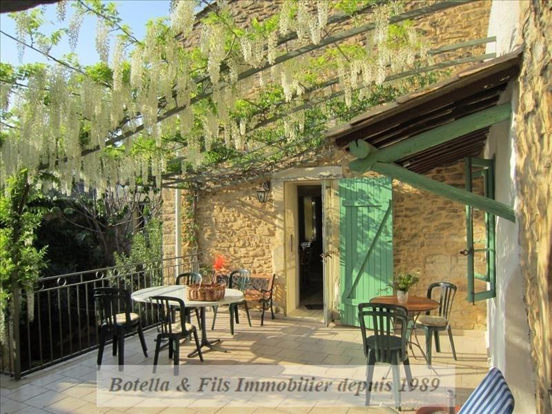 Sale house / villa Chusclan 279000€ - Picture 5