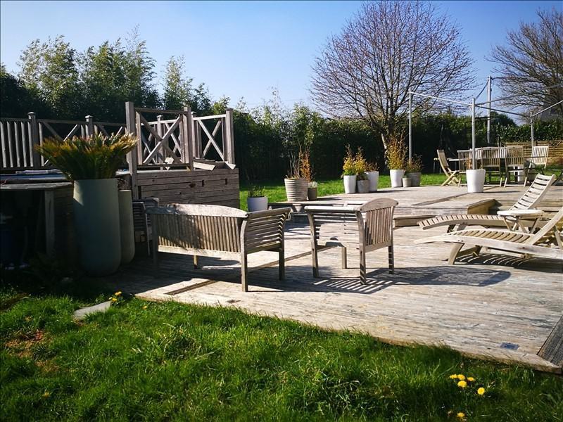 Vente maison / villa Combrit 438500€ - Photo 3