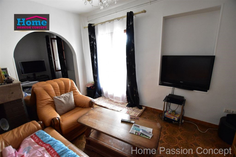 Sale house / villa Nanterre 399 000€ - Picture 3