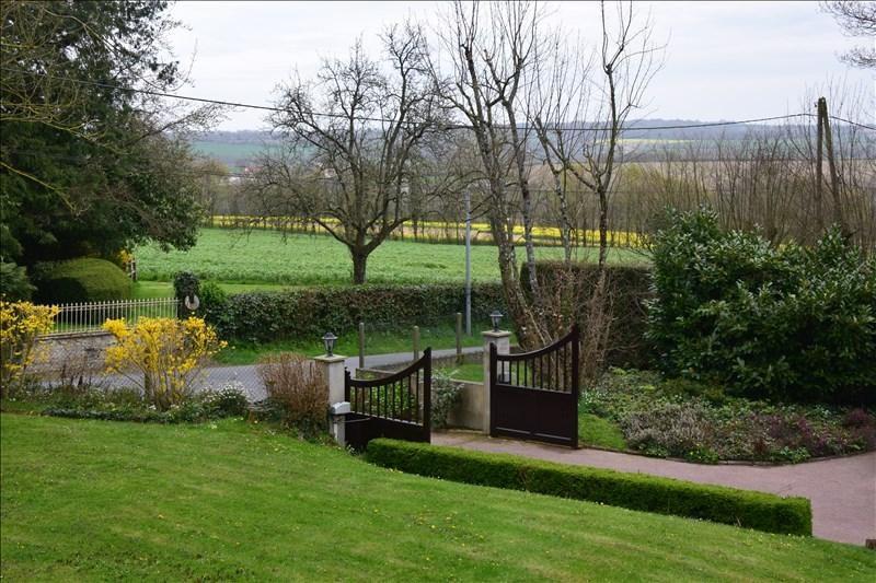 Vendita casa Villers bocage 298000€ - Fotografia 3