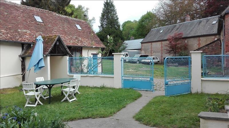 Sale house / villa Chaumont en vexin 194360€ - Picture 2