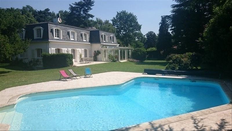 Vente de prestige maison / villa Les loges en josas 1450000€ - Photo 1