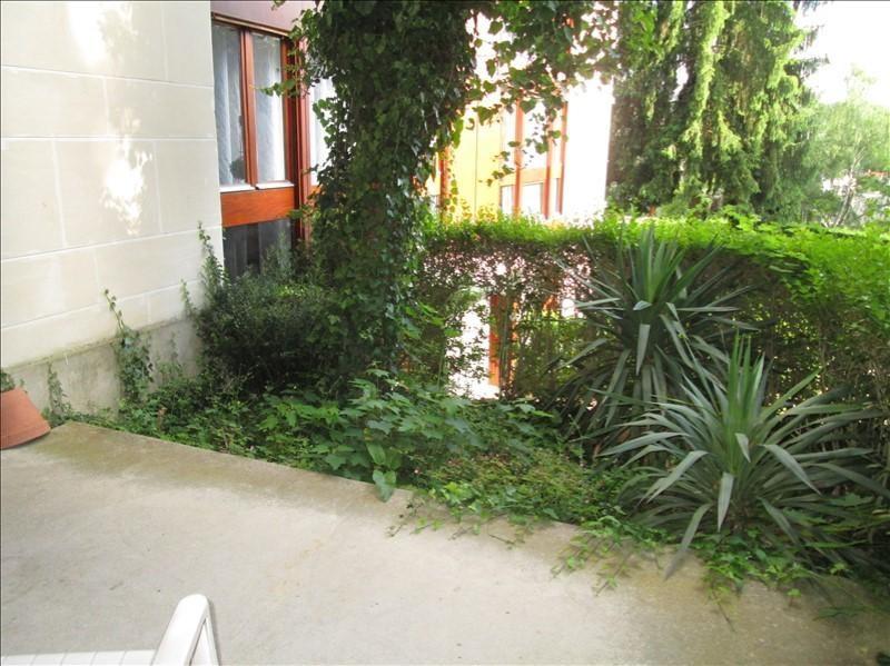 Rental apartment Jouy en josas 670€ CC - Picture 1