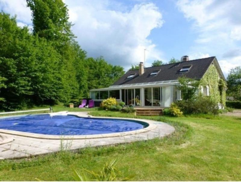 Vente maison / villa Jars 238000€ - Photo 1