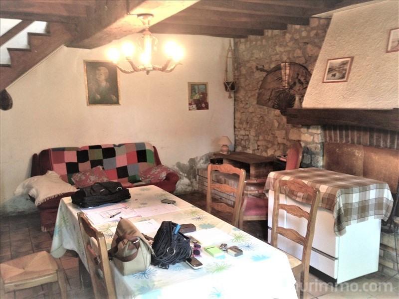 Vente maison / villa Sury en vaux 81000€ - Photo 4
