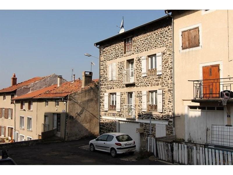 Sale house / villa Le monastier sur gazeille 135000€ - Picture 7
