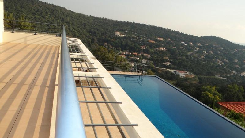 Sale house / villa Cavalaire 2190000€ - Picture 11