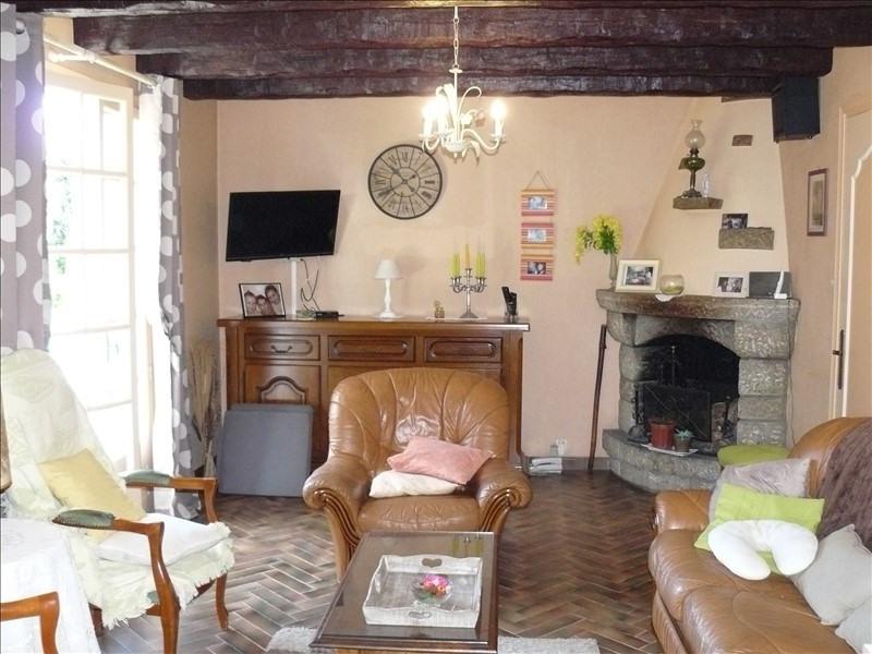 Sale house / villa Lanouee 129900€ - Picture 4