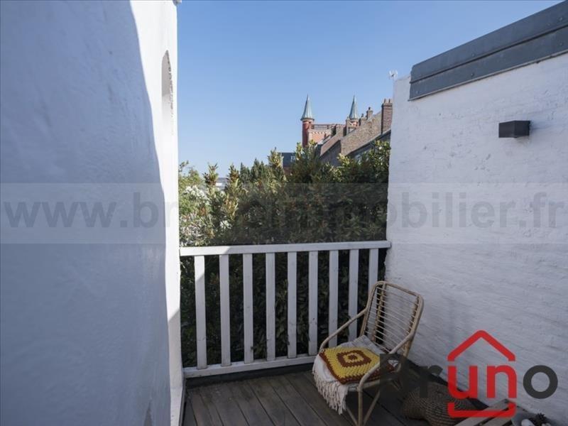 Vente maison / villa Le crotoy 367500€ - Photo 12