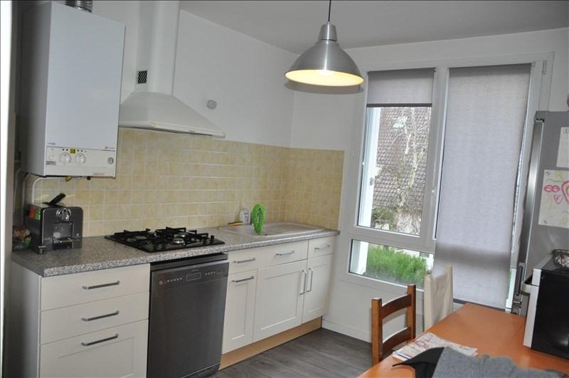 Vente appartement St nom la breteche 210000€ - Photo 4