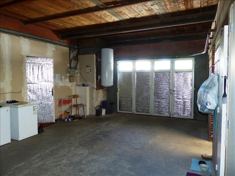 Vente maison / villa Proche de mazamet 169000€ - Photo 9