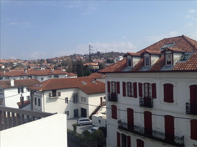 Vente appartement Hendaye 129 000€ - Photo 1
