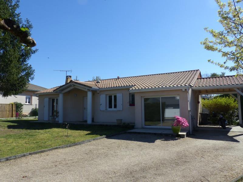 Sale house / villa St jean d illac 514500€ - Picture 5