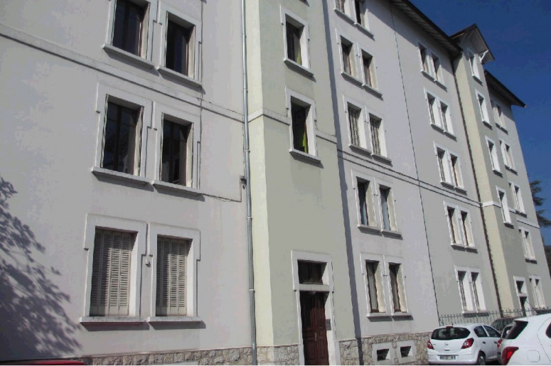 Rental apartment Annecy 1 089€ CC - Picture 1