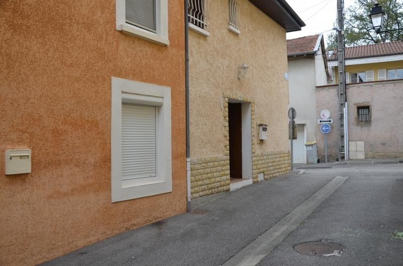 Sale apartment Heyrieux 133 000€ - Picture 1
