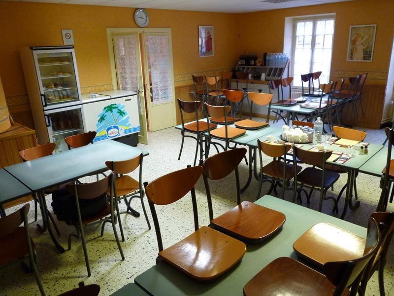 Fonds de commerce Café - Hôtel - Restaurant Châteaudun 0