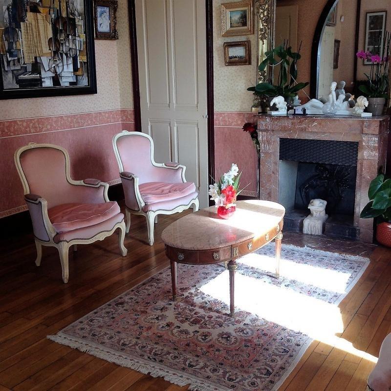 Vente de prestige maison / villa La côte-saint-andré 550000€ - Photo 9
