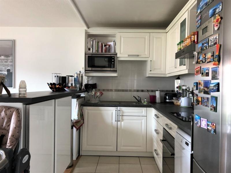 Sale apartment St gratien 248000€ - Picture 3