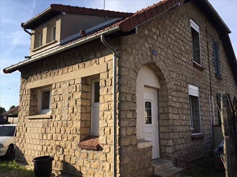 Vente maison / villa Gisors 143400€ - Photo 1