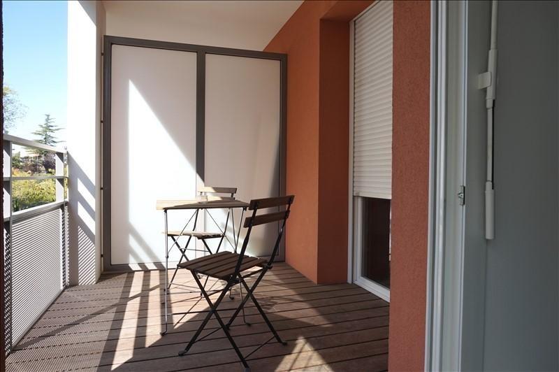 Venta  apartamento Venissieux 139000€ - Fotografía 4