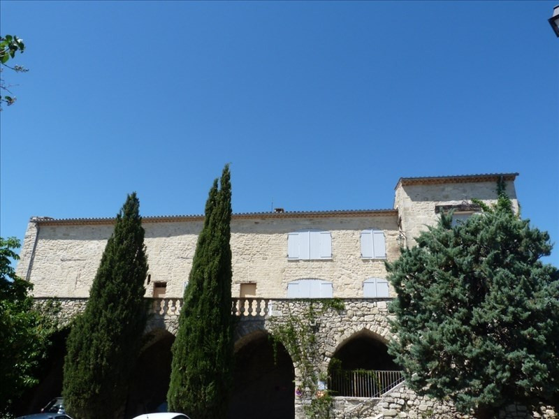 Deluxe sale chateau Lurs 885000€ - Picture 1