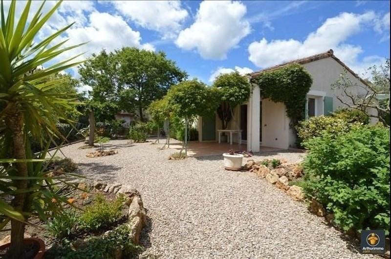 Sale house / villa Roquebrune sur argens 350000€ - Picture 1