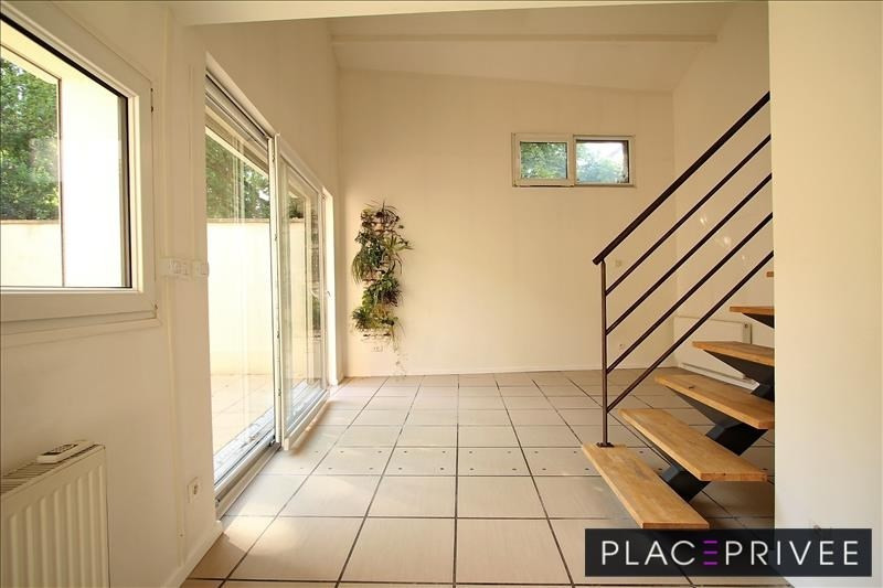 Sale apartment Nancy 189 000€ - Picture 4