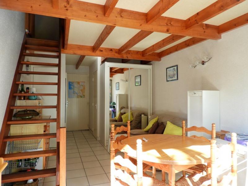 Vente appartement Saint palais sur mer 164300€ - Photo 3