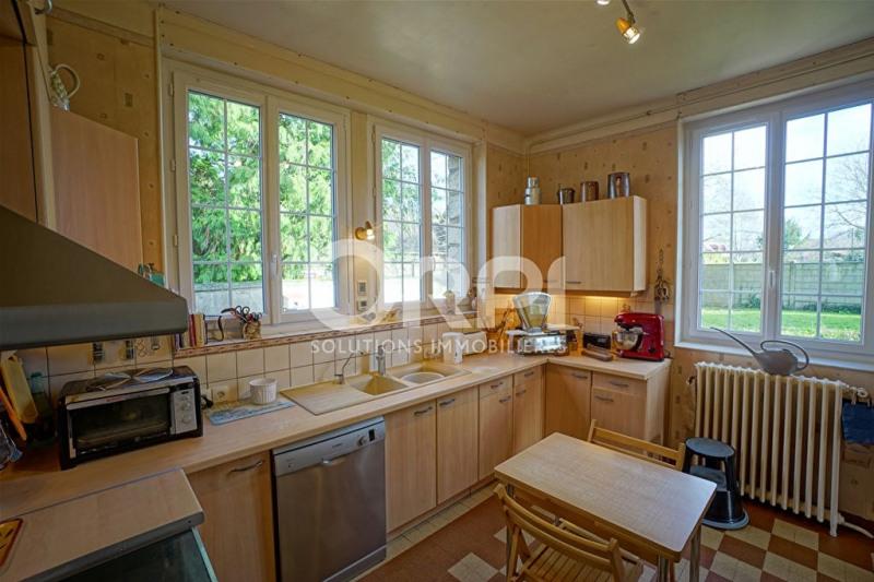 Sale house / villa Les thilliers-en-vexin 420000€ - Picture 4